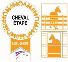 logo cheval etape